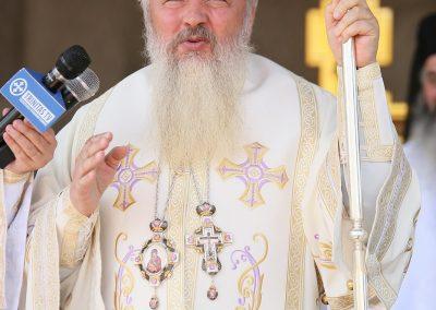 Mitropolitul Andrei
