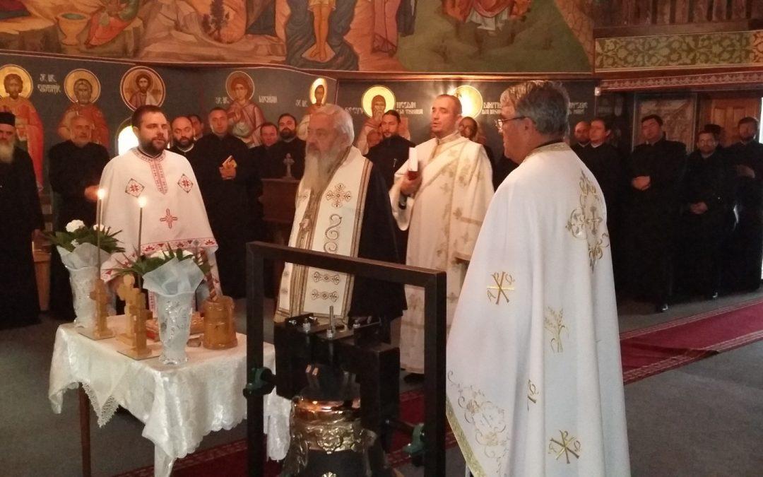Ultima conferință de toamnă a clerilor din Arhiepiscopia Clujului, la Huedin