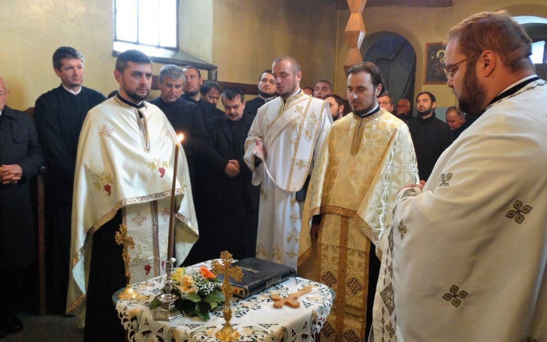 Conferința de toamnă destinată preoților din Protopopiatul Gherla