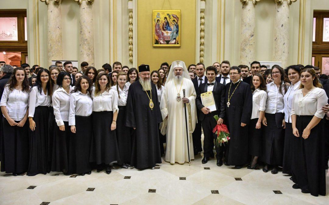 Mitropolia Clujului, Maramureșului și Sălajului a câștigat Concursul Naţional de Muzică Bisericească: Lăudaţi pe Domnul!