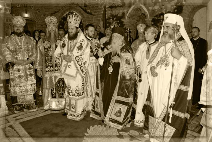 Mesajul de condoleanțe al Patriarhului României la trecere la cele veșnice a IPS Justinian