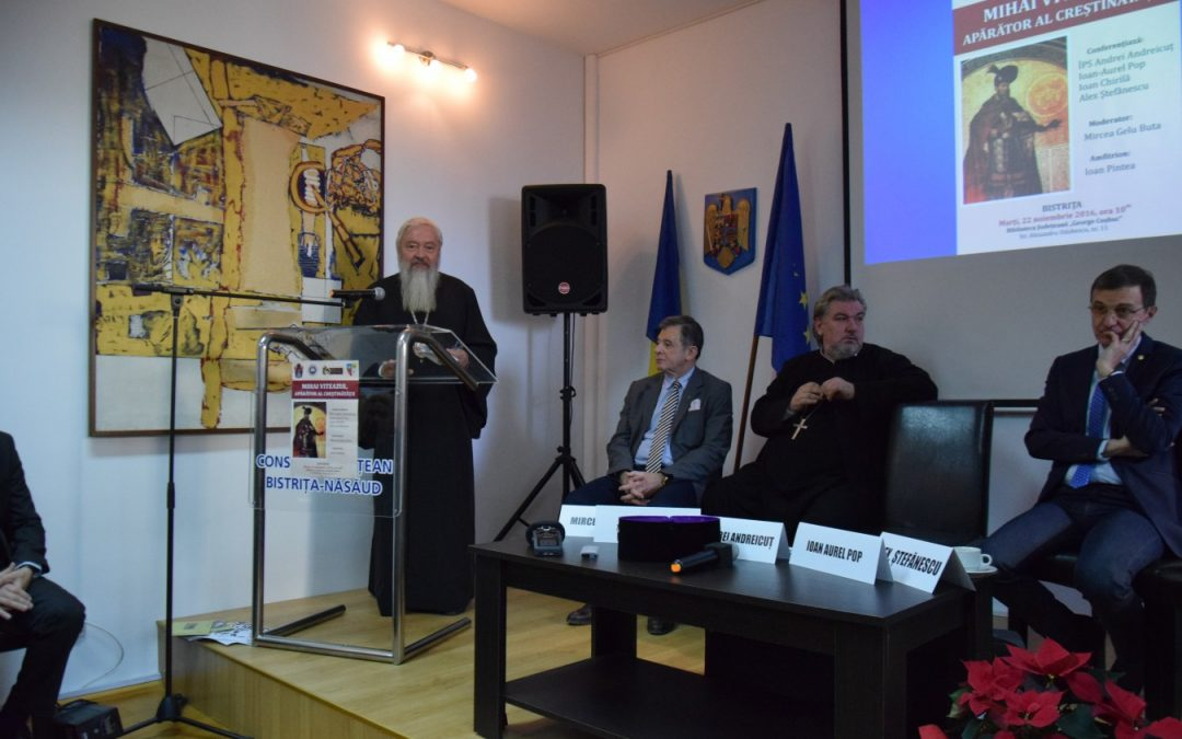 Mihai Viteazul, un român și un creștin adevărat