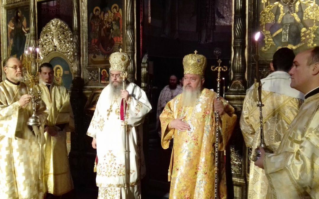 """Episcopul de Adrianopol: """"În fiecare zi să oferim ajutor celor aflați în nevoie"""""""