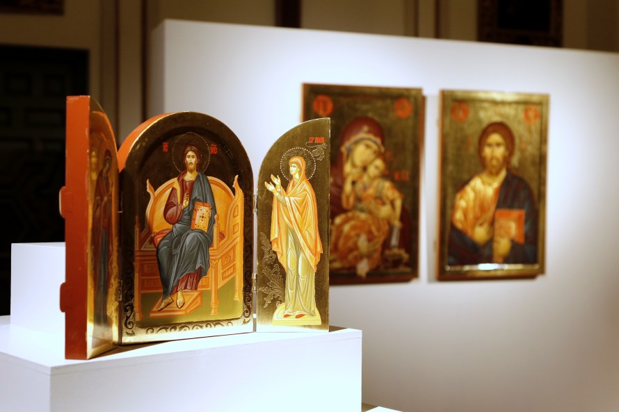Anul 2017 în Patriarhia Română