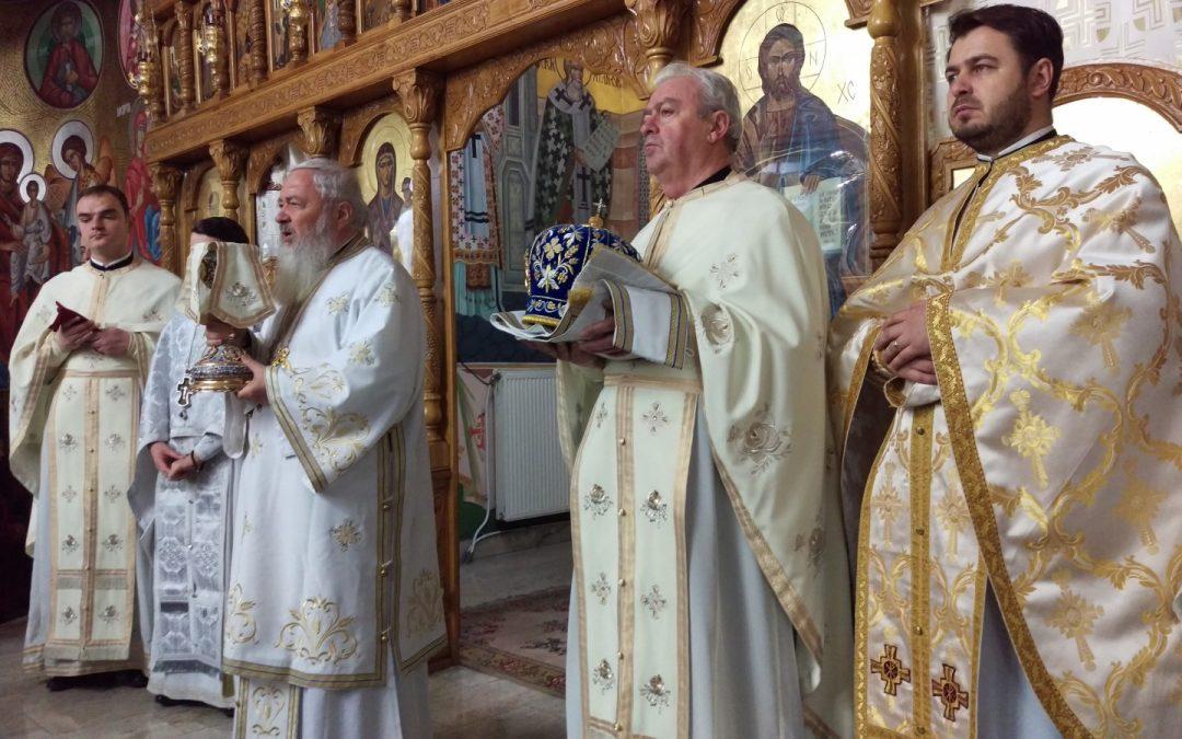 """ÎPS Andrei: """"Pocăința este o mare lucrare a Bisericii creștine!"""""""