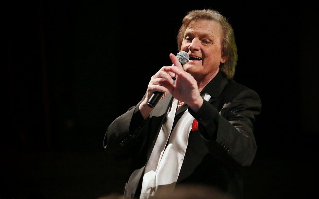 Recital caritabil, susținut de Florin Piersic la Cluj