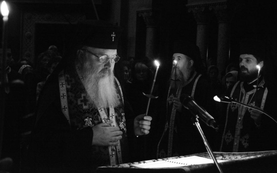 """ÎPS Andrei: """"Au fost oameni care pentru crezul Lui, pentru convingerea lor au mers cu mărturisirea credinței până la capăt, până la moarte"""""""