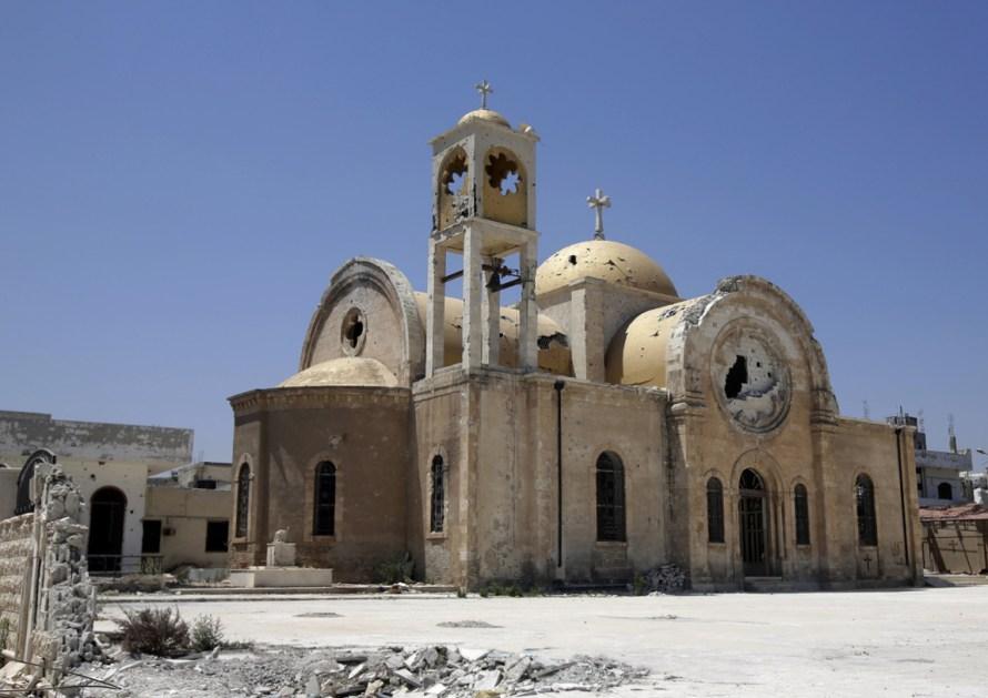 Patriarhia Română se roagă pentru victimele atacurilor teroriste asupra creştinilor din Egipt