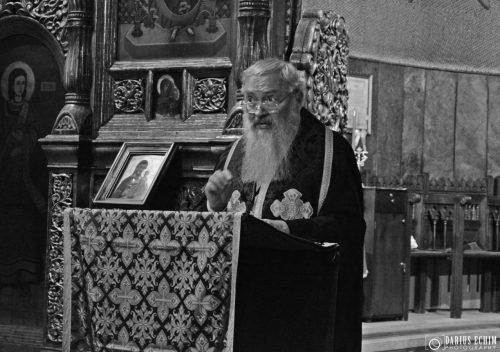 Cateheza ÎPS Andrei – Dragostea nu pizmuiește