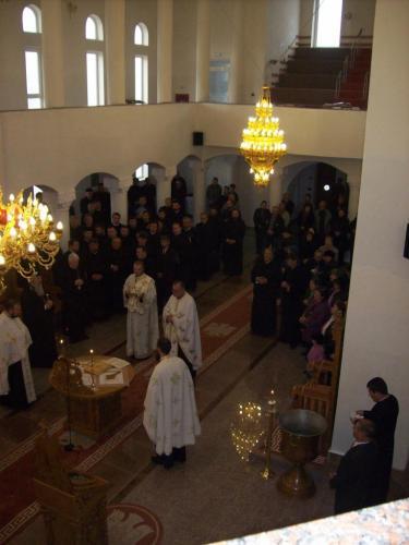 Conferința preoțească de primăvară, în Protopopiatul Beclean
