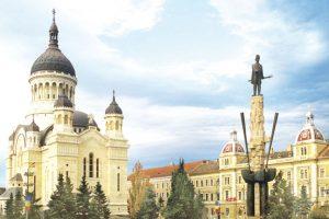 Arhiepiscopia Vadului, Feleacului şi Clujului dezaprobă actul de profanare a Sinagogii Neologe din Cluj-Napoca