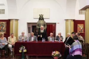 Lansări de carte la Muzeul Mitropoliei Clujului