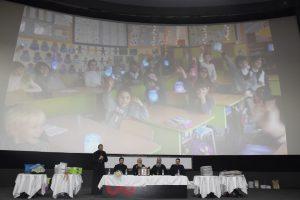 Festivitate de premiere a elevilor de la Seminarul Teologic Ortodox clujean