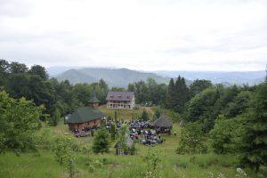Mănăstirea Telcișor-Buscatu