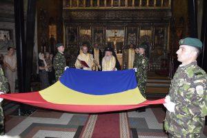 Ziua Drapelului Național la Cluj-Napoca