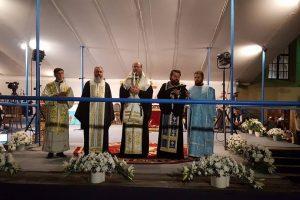 """""""Sufletele noastre mor când nu mai iubesc"""" – PS Emilian Crișanul, Episcop vicar al Arhiepiscopiei Aradului"""