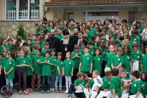 ÎPS Andrei, Mitropolitul Clujului – Mesaj de binecuvântare la începutul noului an școlar