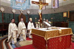"""PS Damaschin Dorneanul, la Cluj: """"Credința nu doar se declară, ci se mărturisește prin tot ceea ce facem"""""""