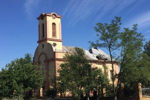 Patriarhia Română sprijină financiar refacerea bisericilor  afectate de furtună în Mitropolia Banatului
