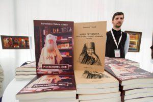 Două lasări de carte a Editurii Renașterea în cadrul Festivalului Internațional de Carte Transilvania