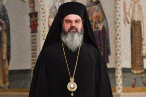 PS Ignatie Trif, noul episcop al Hușilor
