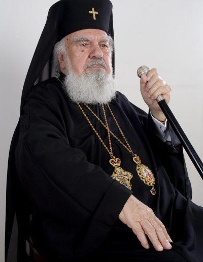IPS Arhiepiscop si Mitropolit Bartolomeu