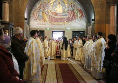 Sf Andrei Catedrala Cluj