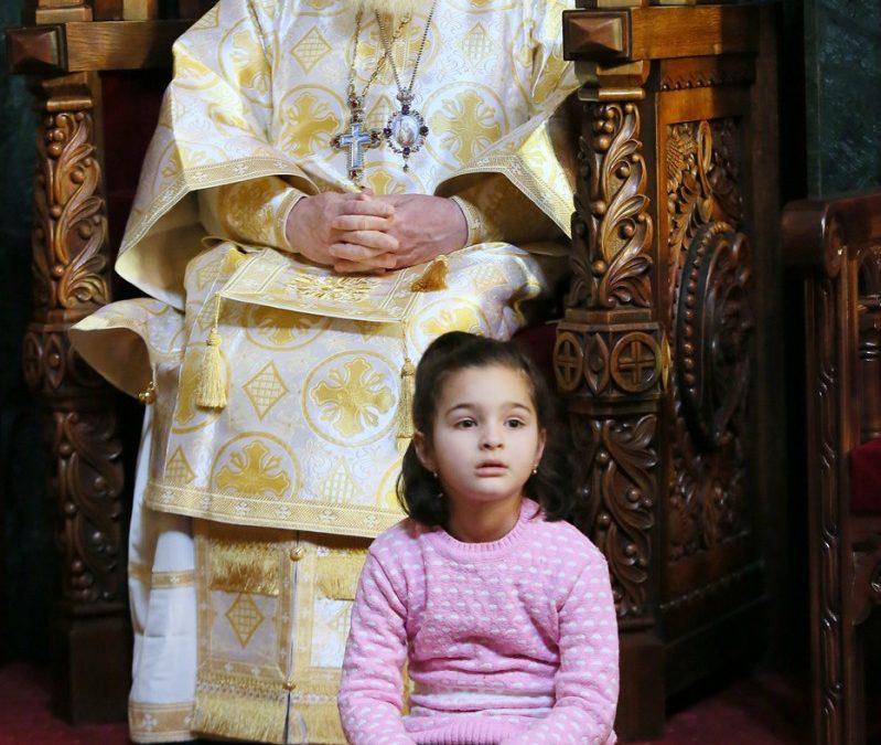 Sărbătoarea Sfântului Andrei, la Catedrala Mitropolitană din Cluj