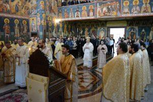 Sfântul Nicolae, ocrotitorul spiritual al Facultății de Teologie Ortodoxă din Cluj-Napoca