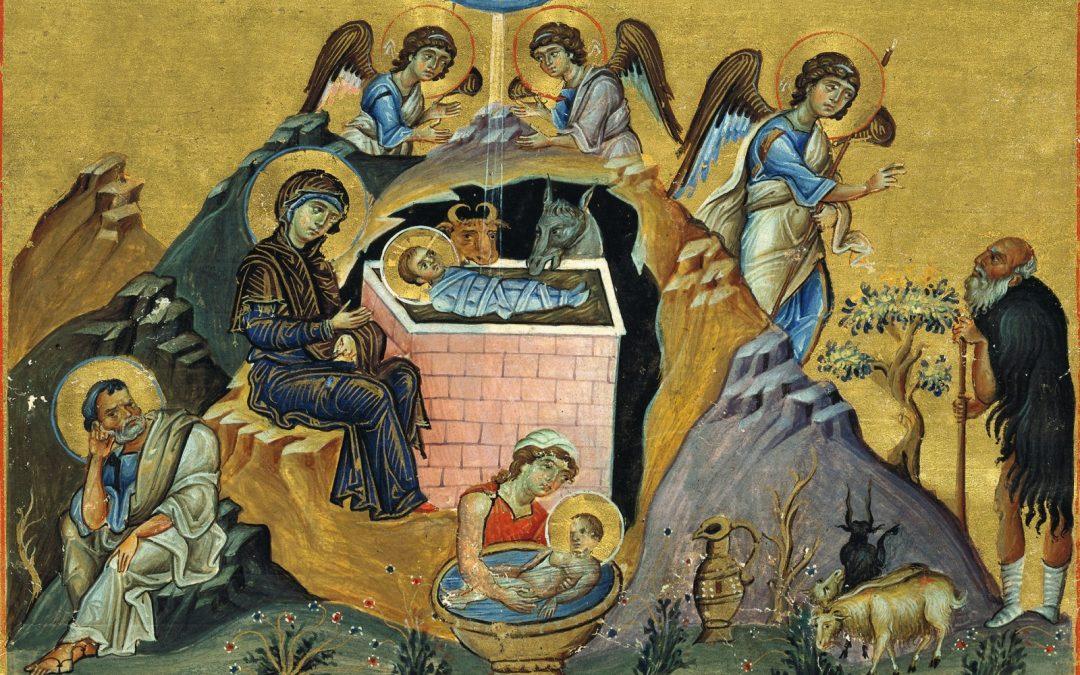 Mărturie şi contramărturie – Pastorala IPS Părinte Andrei – Nașterea Domnului 2017