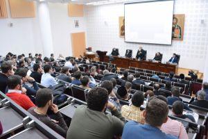"""Lansarea volumelor """"Canoanele Bisericii Ortodoxe"""", la Cluj-Napoca"""