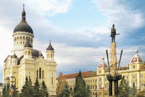 Doisprezece ani de la întemeierea Mitropoliei Clujului
