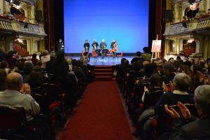 """Concertul anual al Fundației """"Mitropolit Bartolomeu"""""""