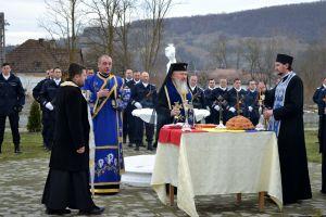 Alexandru Vaida Voevod, omagiat la Bobâlna