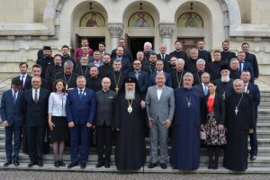 Adunarea Eparhială a Arhiepiscopiei Clujului