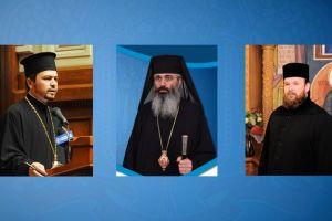 Ședința de lucru a Sfântului Sinod: trei noi episcopi, în Patriarhia Română