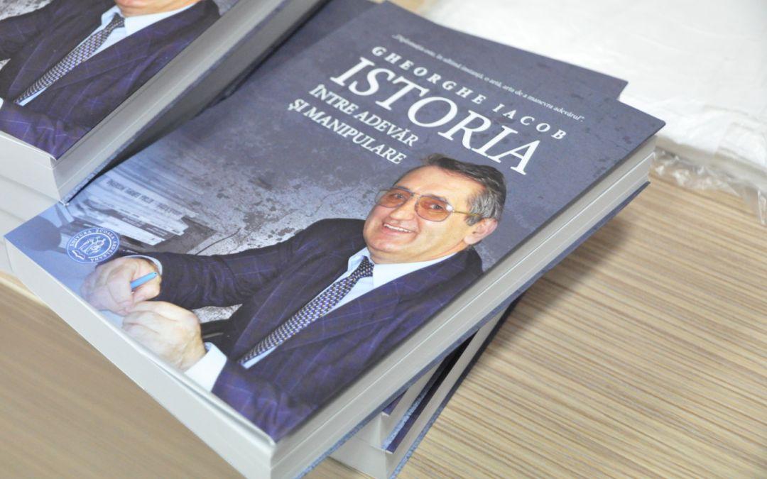 România întregită. Istoria între adevăr și manipulare
