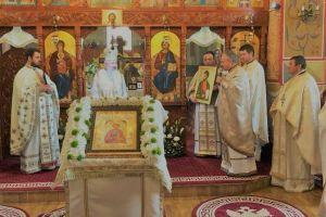 """Biserica """"Sfântul Apostol Bartolomeu""""din Cluj-Napoca și-a sărbătorit luni hramul"""
