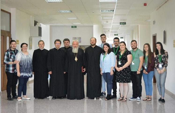 Admiterea la Facultatea de Teologie Ortodoxă clujeană