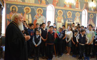 Mesajul IPS Arhiepiscop și Mitropolit Andrei, la începutul noului an școlar 2018-2019
