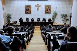 330 de ani de Scriptură în Limba nostră sfântă, sărbătoriți la Cluj, în prezența Înaltpreasfințitului Părinte Andrei