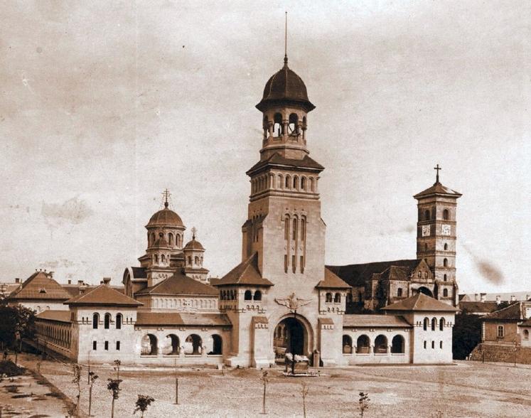 Biserica şi Marea Unire