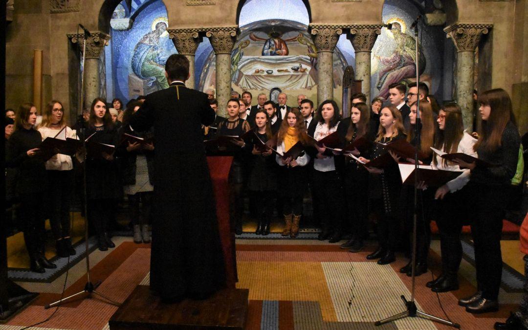Seară ecumenică de colinde, la Catedrala Mitropolitană din Cluj-Napoca