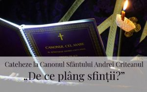 Denia Canonului cel Mare, săvârșită de ÎPS Andrei, la Catedrala Mitropolitană din Cluj-Napoca