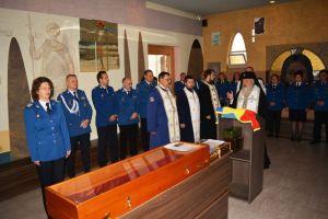 O replică a sabiei lui Ștefan cel Mare a ajuns la Cluj-Napoca. ÎPS Andrei a oficiat o slujbă de Te Deum