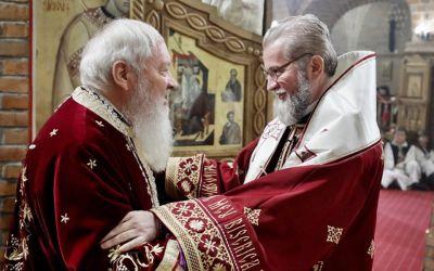 ÎPS Andrei: PS Justin al Maramureșului și Sătmarului – Un sfert de veac de rodnică şi jertfelnică slujire