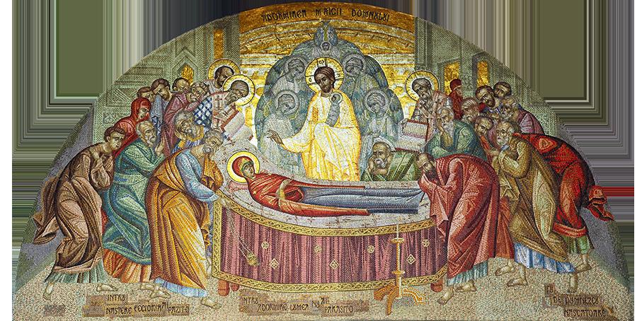 CHIPURI DE OAMENI DEOSEBIȚI – Program catehetic pentru Postul Adormirii Maicii Domnului, în Arhiepiscopia Clujului