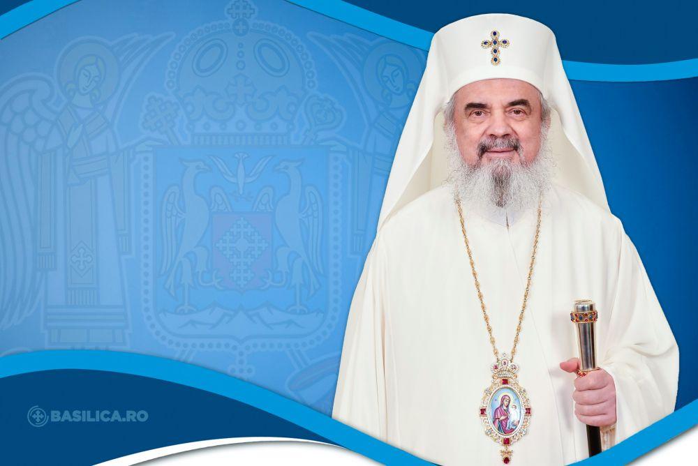 Patriarhul României a împlinit 68 de ani