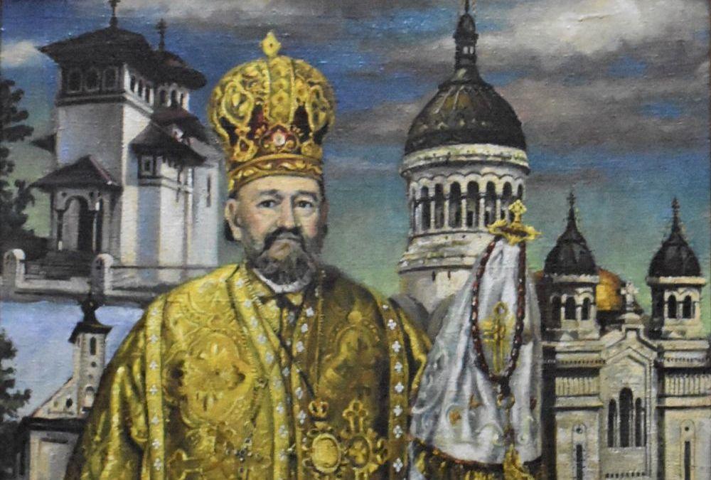Cateheză (II) – Episcopul Nicolae Ivan, întruparea hărniciei (2 august)