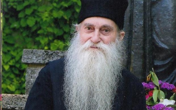 Cateheză (V) – Părintele Arsenie Papacioc, omul iubirii (7 august)